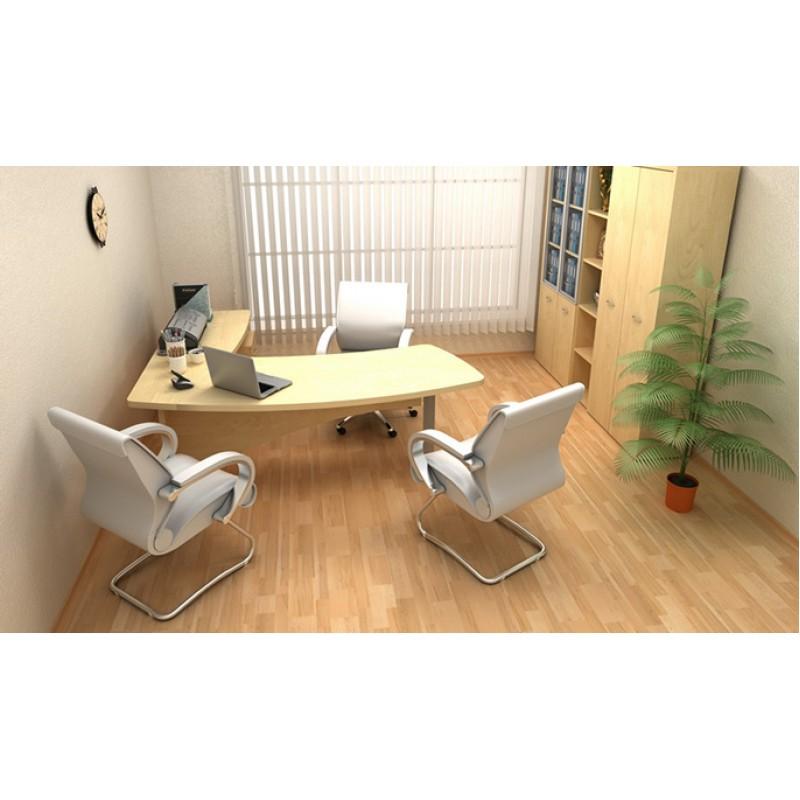 Стол для кабинета руководителя СТ9-18