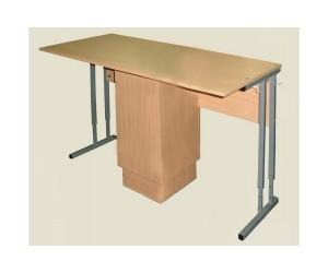 Стол ученический лабораторный для кабинета физики