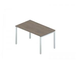 Стол прямой на металлокаркасе 1180*700*750 мм