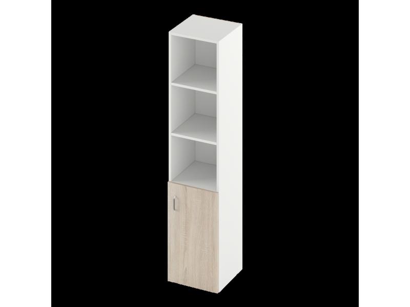 Шкаф для документов S-1162 400*380*1800 мм