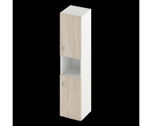 Шкаф для документов S-1164 400*380*1800 мм