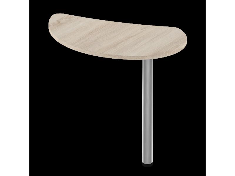 Стол приставной S-1830