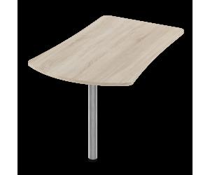 Стол приставной S-1835