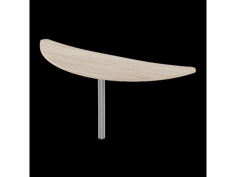 Стол приставной S-1838