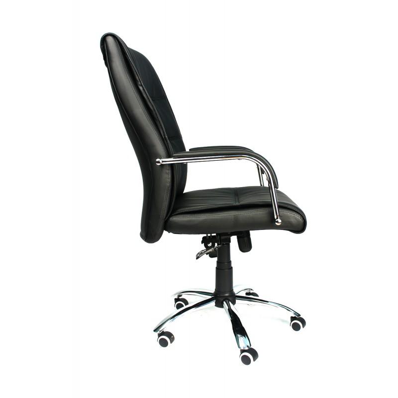 Кресло руководителя Bond Chrome
