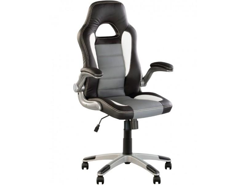Геймерское компьютерное кресло RACER