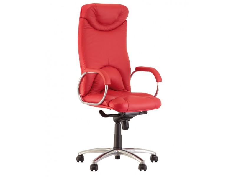 Кресло для директора ELF STEEL CHROME
