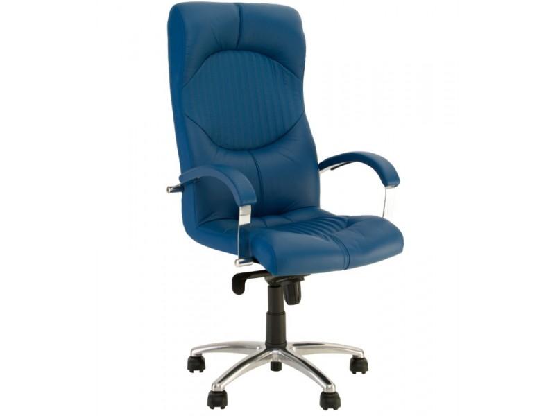 Кресло для директора GERMES STEEL CHROME