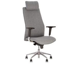 Кресло для директора SOLO в ткани