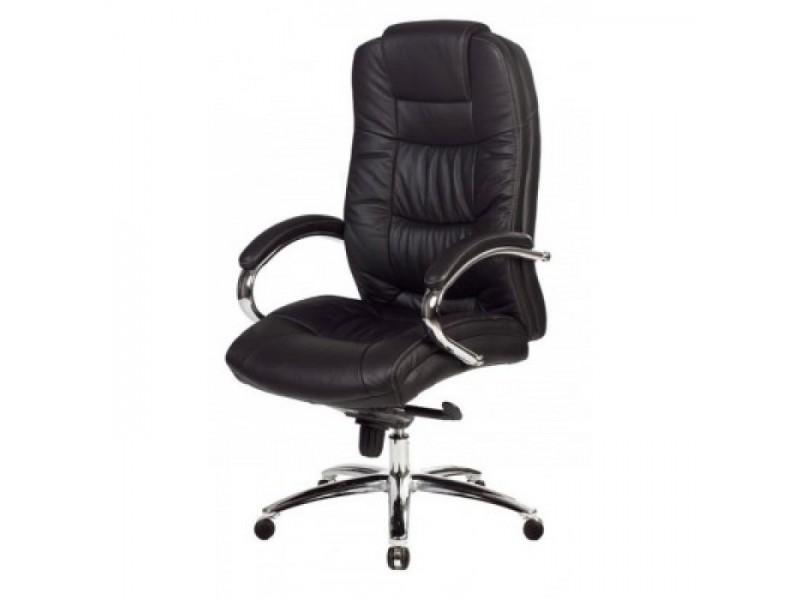 Кресло руководителя MONTEREY CHROME с мультиблоком