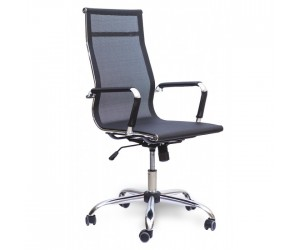 Кресло офисное OPERA CHROME (Опера Хром)