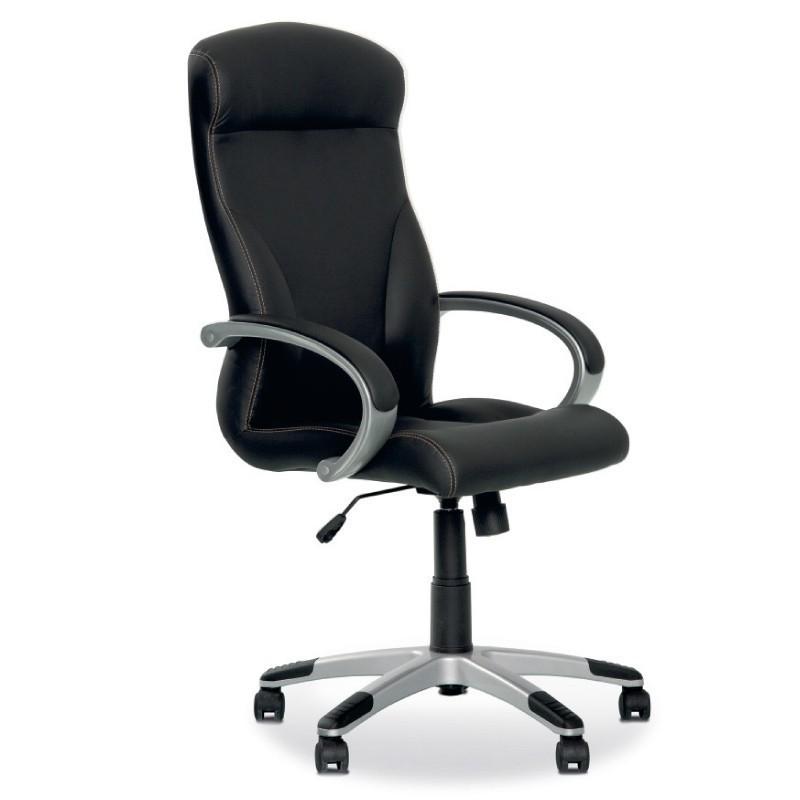 Кресло для директора RIGA в ECO-коже