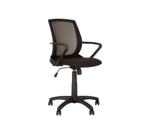 Кресло Fly GTP Black (Флай Новый стиль)