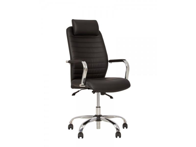 Кресло Новый Стиль BRUNO HR (COMFORT+Anyfix) ECO-30