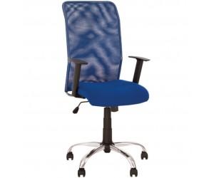 Кресло для персонала INTER CHROME