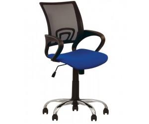 Кресло для персонала NETWORK CHROME