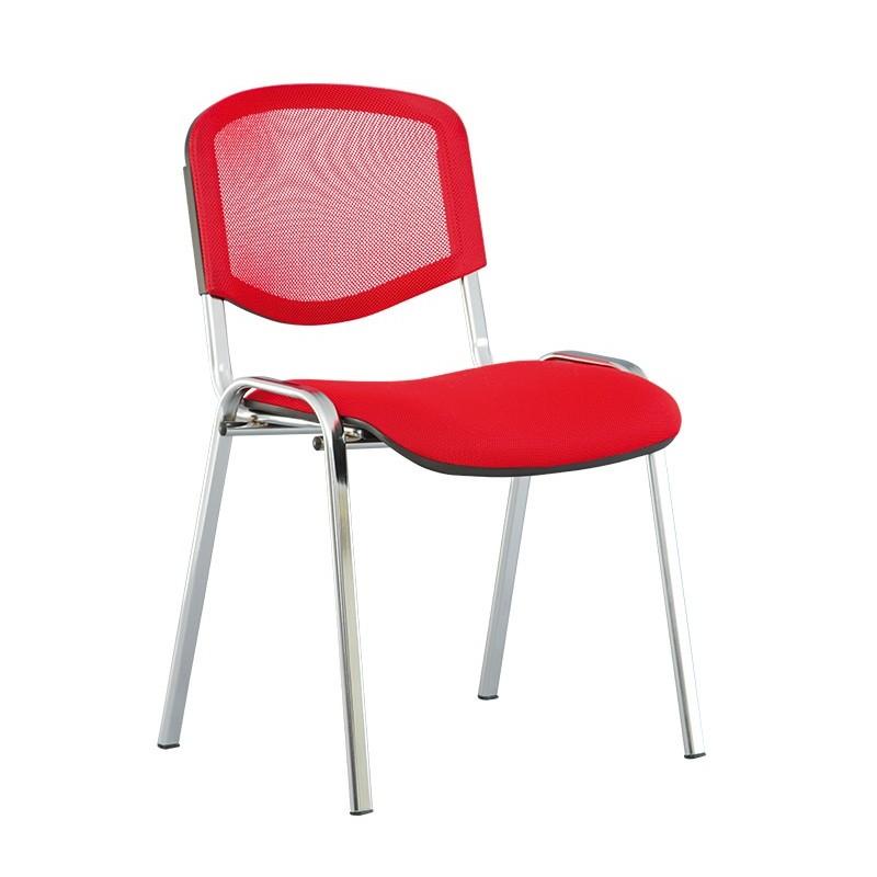 Кресло для посетителя ISO NET