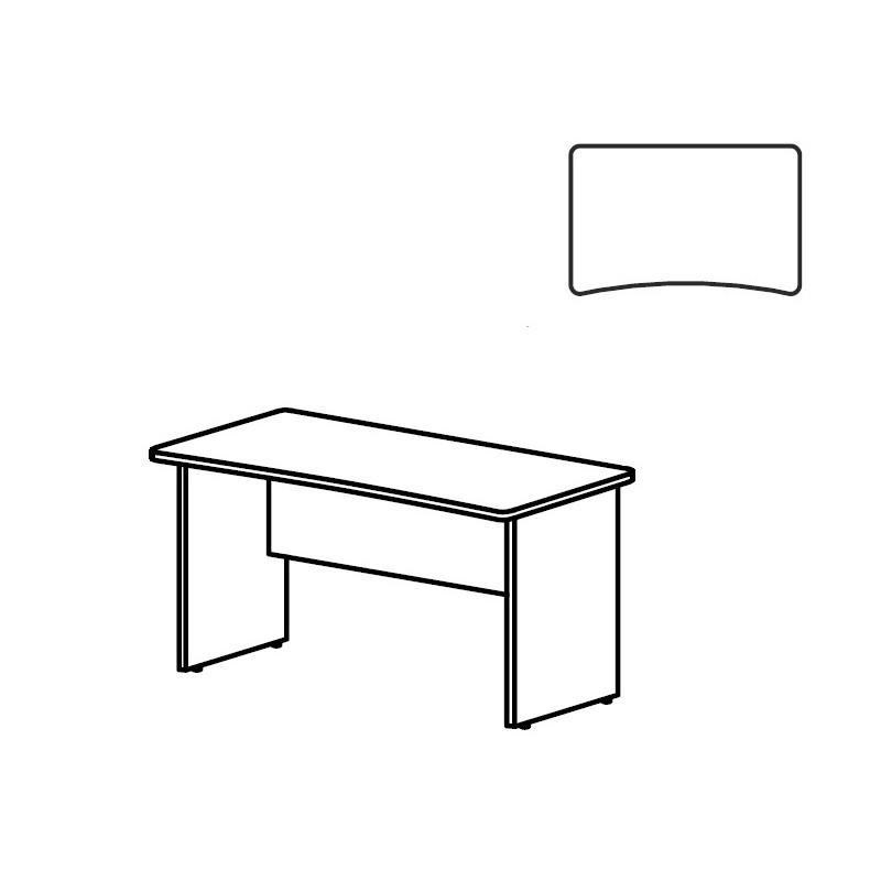 Стол для офисного работника ВМ265