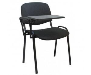 Стул ISO black со столиком (Изо Блэк со столиком)