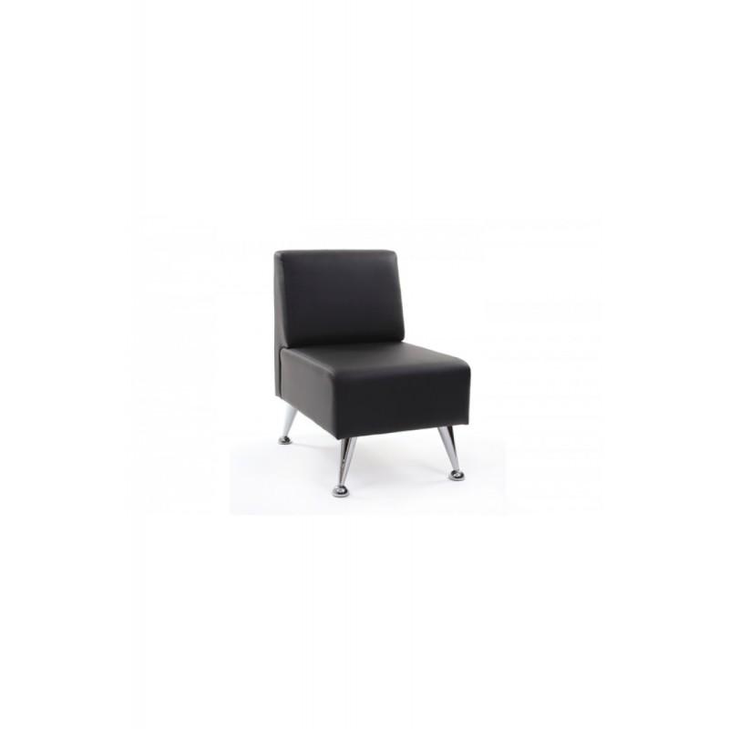 Кресло для зон ожидания Лайт 1