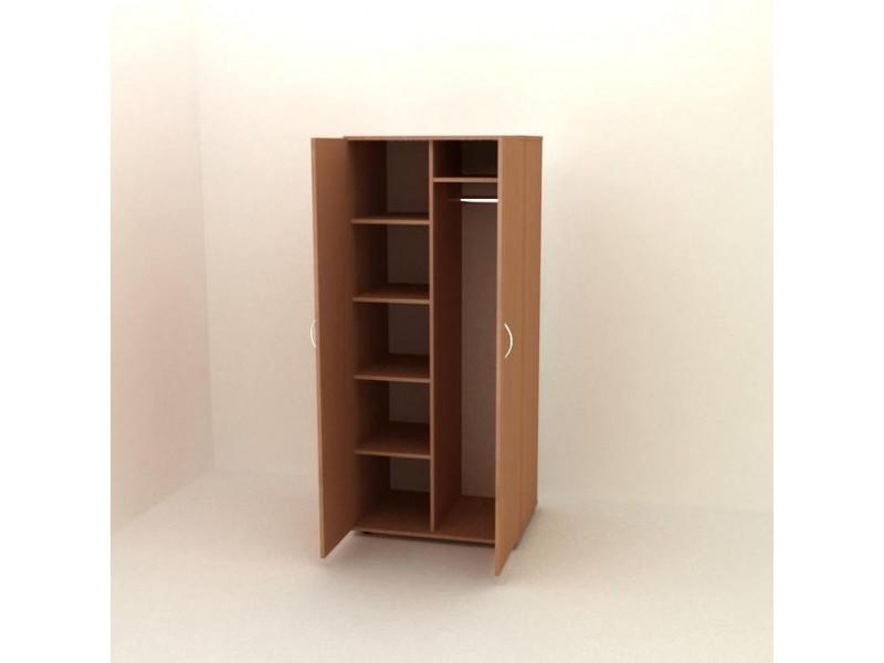 Шкаф для одежды П07