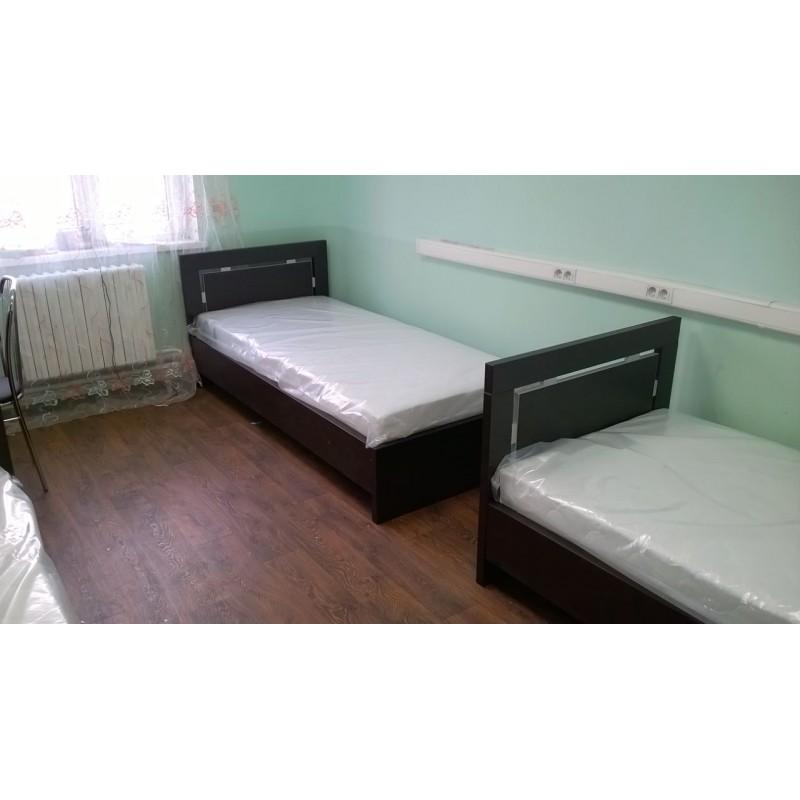 Кровать для гостиниц и хостелов