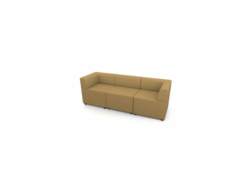 Офисный диван Оптима 3