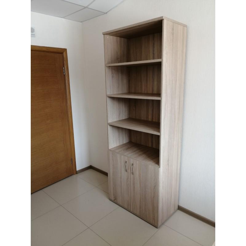 Шкаф-стеллаж Ш15