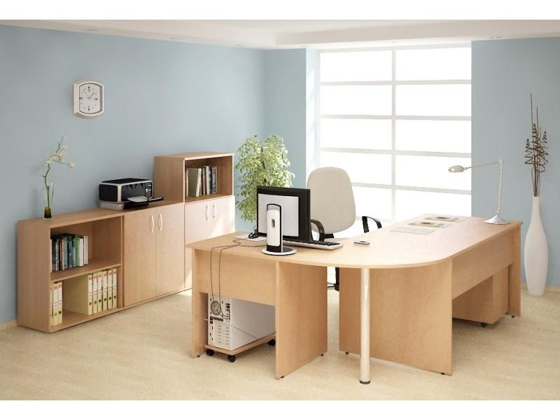 Комплект мебели Практика-1