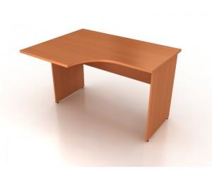 Стол письменный угловой СТ 3-13L