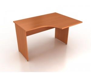 Стол письменный угловой СТ 3-13R