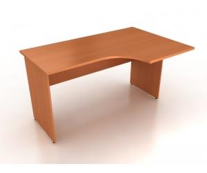 Стол письменный угловой СТ 3-14R