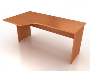 Стол письменный угловой СТ 3-16L