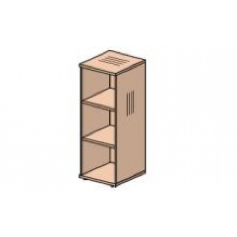 Шкаф-стеллаж Ш43-04