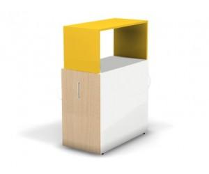 Тумба - органайзер для офиса 71Н901