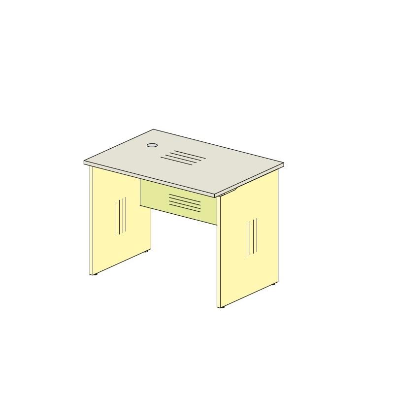 Стол письменный 76S031