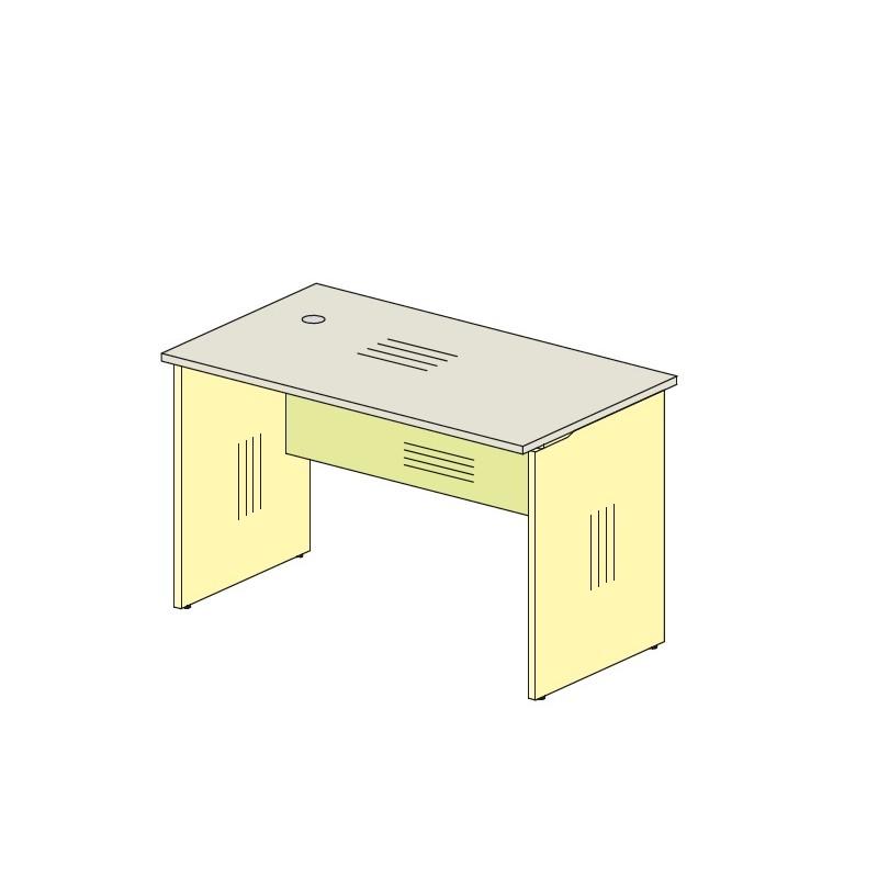 Стол письменный 76S035