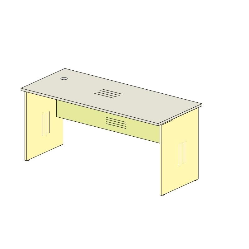 Стол письменный 76S037