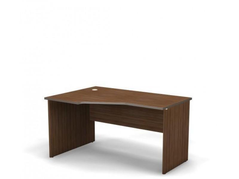 Стол угловой 76S055