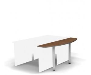Стол приставной 76В004