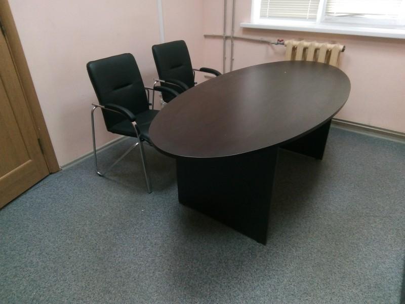 Стол  овальный 76S071