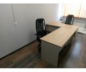 Набор офисной мебели на два рабочих места. Серия Смарт. В НАЛИЧИИ!