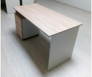 Комплект для офиса Смарт (Стол+тумба)