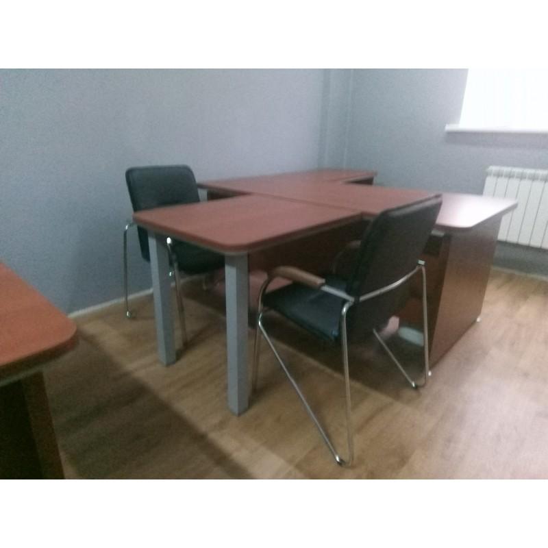 Комплект мебели для директора Вельс