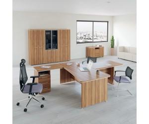 Набор мебели для руководителя. Vels-1