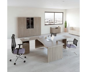 Набор мебели для руководителя. Vels-2