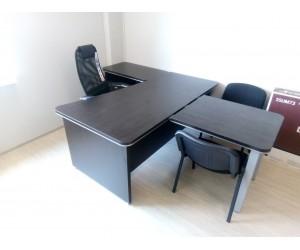 Готовая мебель для руководителя. В НАЛИЧИИ, цвет венге магия