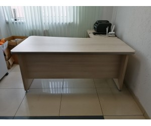 Набор мебели для руководителя V1U, цвет Акация