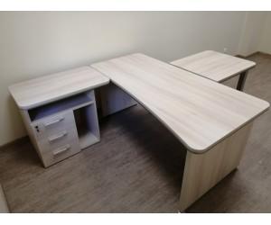 Комплект офисной мебели для руководителей. Серия вельс