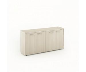 Набор шкафов Вельс-1 для кабинета руководителя
